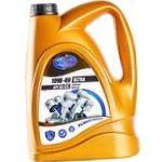 Vamp Ultra 10W40 Motor oil 4l