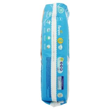 Подгузники Pampers New Baby 2 4-8кг 94шт - купить, цены на Ашан - фото 6