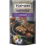Маринад ТОРЧИН® Сливовый 160г - купить, цены на Novus - фото 1