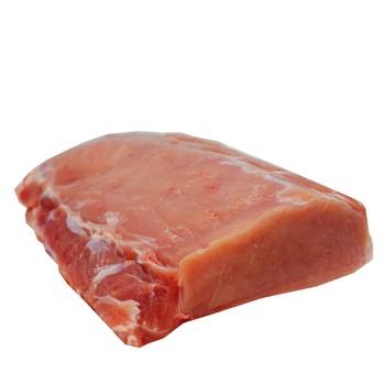Корейка Ашан свиняча без кістки - купити, ціни на Ашан - фото 1