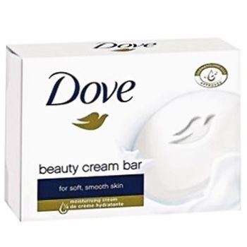 Крем-мило Dove Краса та догляд 100г - купити, ціни на Novus - фото 2