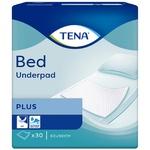 Пеленки Tena Bed Plus впитывающие 60x90 30шт - купить, цены на Восторг - фото 5