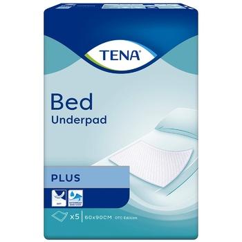 Пелюшки Tena Bed Plus впитывающие 60х90 5шт - купити, ціни на Ашан - фото 5
