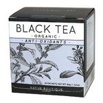 Tea Nature boutique black 40g - buy, prices for MegaMarket - image 1