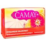 Camay Dynamique Soap 85g - buy, prices for Furshet - image 3