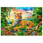 Castorland Animals Puzzles 1000 Elements - buy, prices for Tavria V - image 2