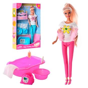 Лялька Defa Lucy Мама з малюками - купити, ціни на CітіМаркет - фото 4