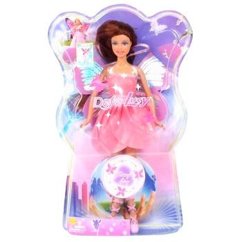 Лялька Defa Lucy Метелик - купити, ціни на CітіМаркет - фото 2