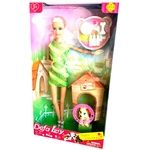 Defa Lucy Doll with Dog - buy, prices for MegaMarket - image 3