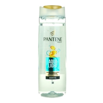 Pantene Pro-V Aqua Light Shampoo 400ml - buy, prices for Novus - image 1