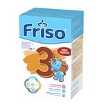 Сухой молочный напиток Friso 3 Lock Nutri для детей от 1 года 700г