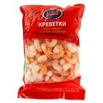 Lotus 41/50 Boiled Cleared With Tail Shrimps 1kg
