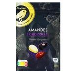 Auchan 3 Chocolates Almond 150g