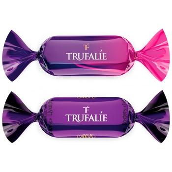 Candy Avk Trufalie chocolate 170g packaged Ukraine - buy, prices for UltraMarket - photo 2