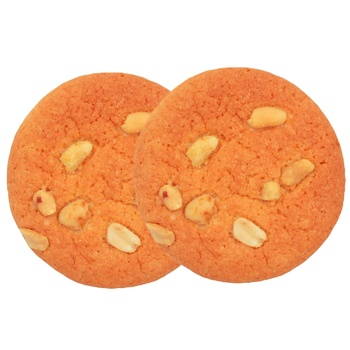 Biscotti Bakery Cookies with Peanuts 150g - buy, prices for CityMarket - photo 3