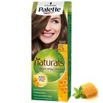 Крем-краска для волос Palette Naturals 6-0 (500) Темно-русый 110мл - купить, цены на ЕКО Маркет - фото 5