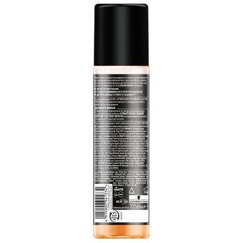 Schwarzkopf Gliss Kur Express Repair Conditioner Ultimate Repair 200ml - buy, prices for Auchan - photo 4