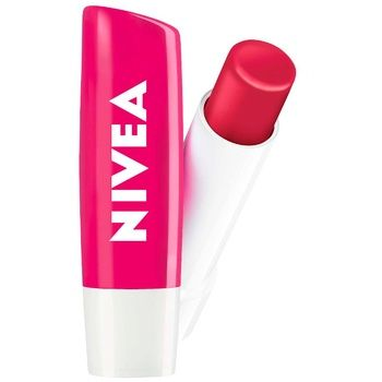 Nivea Cherry Shine Lip Balm 4.8g - buy, prices for Auchan - photo 5