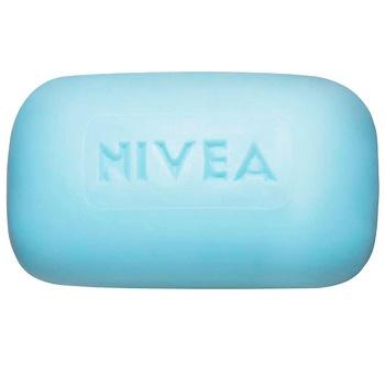 Nivea Sea Minerals Toilet Soap 90g - buy, prices for Auchan - photo 3