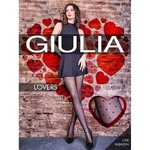 Giulia Lovers Women's Black Tights 20 den Size 2 - buy, prices for Auchan - photo 1