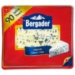 Сир Бергадер Еделпілц з блакитною цвіллю 50% 100г