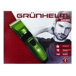 Машинка для стрижки Grunhelm GHC902 акумуляторна