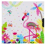 Flamingo Notebook 481853-U