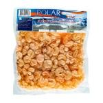 Креветки Polar Star очищенные варено-мороженые 400г