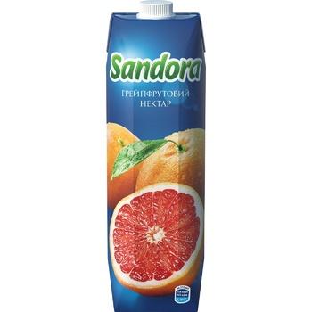 Sandora Grapefruit Nectar 0,95l - buy, prices for CityMarket - photo 3