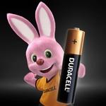 Батарейки Duracell AAA лужні 4шт - купити, ціни на ЕКО Маркет - фото 6