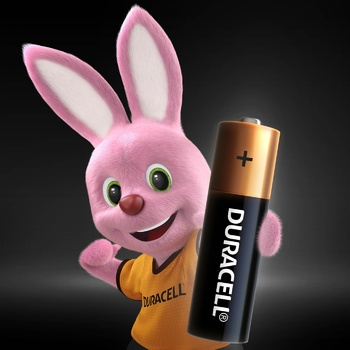 Duracell AA Alkaline Batteries 2pcs - buy, prices for Auchan - photo 6