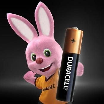 Батарейки Duracell AAA лужні 12шт - купити, ціни на Метро - фото 5
