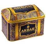 Akbar Orient Mystery Tea Mixture with Addition of Flower Petals 250g