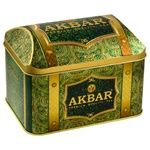 Akbar Rich Soursop Tea Mixture with Addition of Flower Petals 250g
