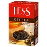 Чай черный Tess Ceylon 90г