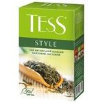 Tess Style Green Tea 90g