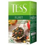 Чай зеленый Tess Flirt 90г