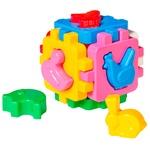 Tehnok Smart Kid Toy Cube in assortment