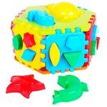 Игрушка-куб Технок умный малыш Гиппо