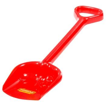 Лопатка для песка Polesie - купить, цены на Метро - фото 3