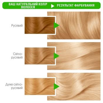 Garnier Color Naturals Creme Hair Dye №10.1 Pearlescent blonde - buy, prices for CityMarket - photo 3