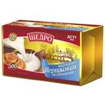 Schedro cream margarine 72% 500g