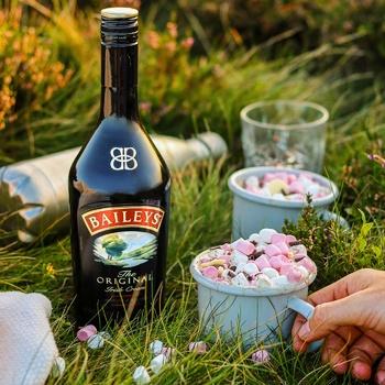 Baileys Original Liquor 17% 0,7l - buy, prices for CityMarket - photo 4