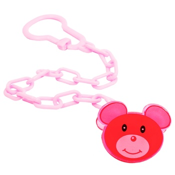 Lindo Chain for a pacifier in stock - buy, prices for CityMarket - photo 2