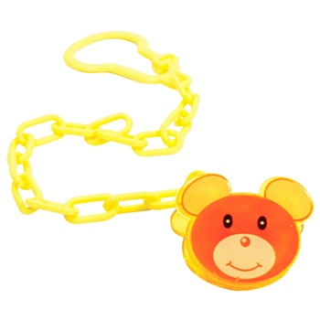 Lindo Chain for a pacifier in stock - buy, prices for CityMarket - photo 4