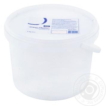 Aro Cream Classic Pasteurized Cream Cheese 3kg - buy, prices for Metro - photo 1