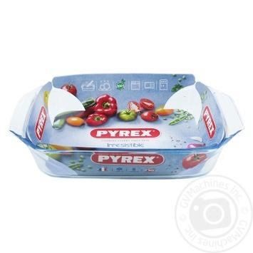 Форма для запікання Pyrex 2,9л - купити, ціни на Метро - фото 1