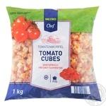 Metro Chef Tomato chopped Frozen 1kg