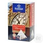 Чай чорний Sonnet Британський Традиційний Рекое 100 г