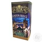 Чай черный Sun Gardens London Bridge 25шт 2г
